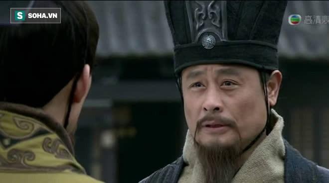 Lưu Bị muốn phục hưng Hán thất, vậy tại sao người trung thành với nhà Hán như Tuân Úc không chọn Lưu Bị để phò tá? - Ảnh 2.