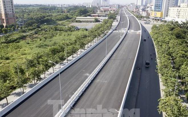 Chuyển 2 dự án thuộc cao tốc Bắc - Nam sang đầu tư công