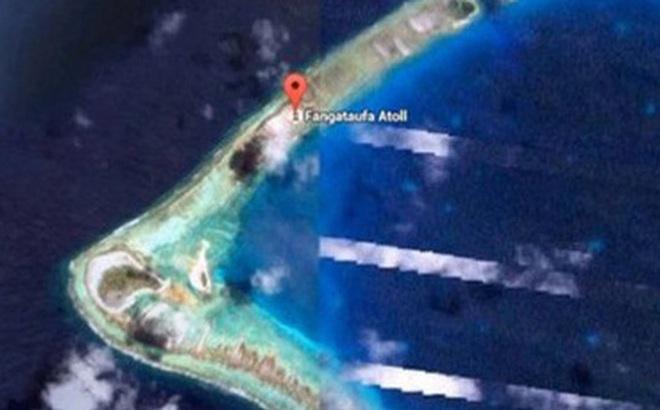 5 địa danh nguy hiểm bị làm mờ trên Google Maps che giấu điều gì?