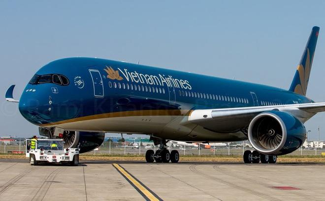 Tháo cả ghế máy bay Vietnam Airlines để tìm nhẫn kim cương giá trị lớn do khá.ch đ.ánh r.ơi