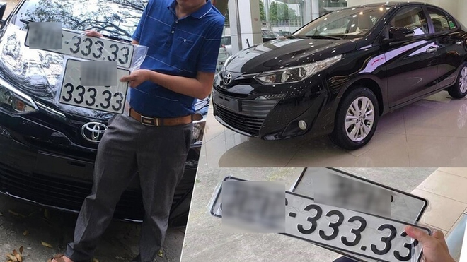 Toyota Vios biển ngũ quý 7 và những màn lên hương tiền tỷ của chiếc sedan hot nhất VN - Ảnh 3.