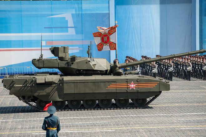Không cùng hạng cân, Nga vẫn có độc chiêu khắc chế Mỹ - Ảnh 4.