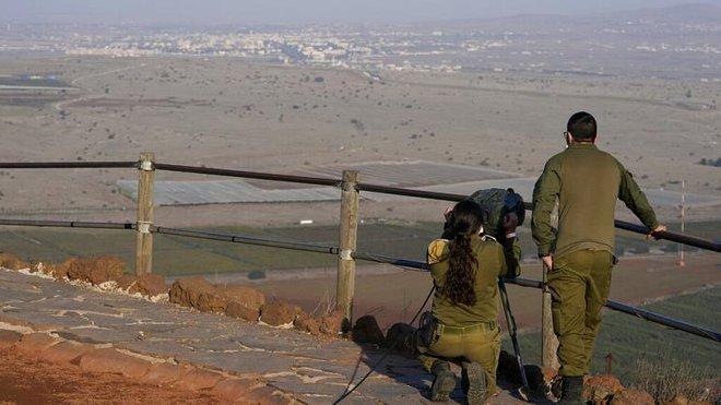 """Mỹ thò """"bàn tay Đen"""" tiếp sức Israel tấn công Syria, thương vong khủng khiếp: Lộ kế hoạch đánh phủ đầu Iran! - Ảnh 2."""