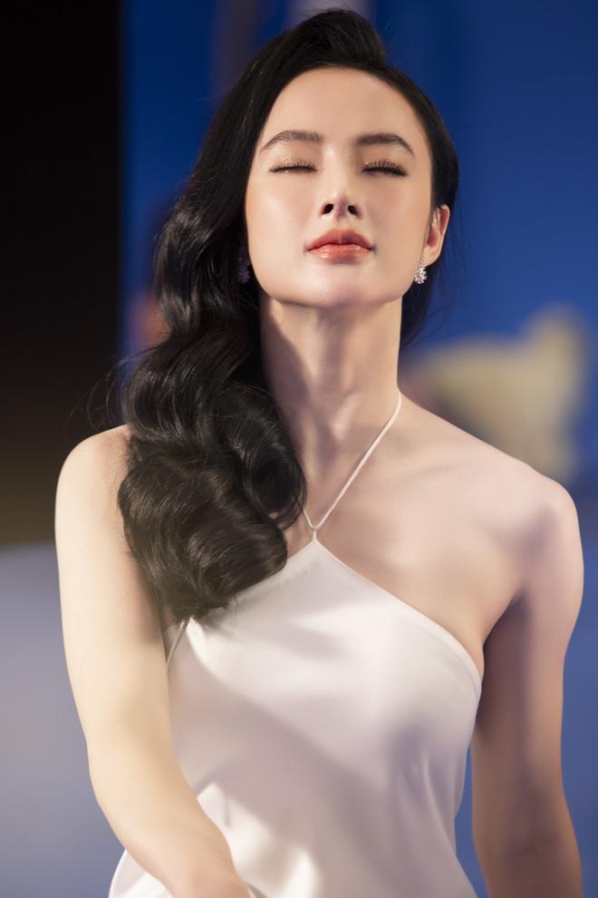 Sắc vóc của Angela Phương Trinh sau nhiều năm ở ẩn, ăn chay trường - Ảnh 4.