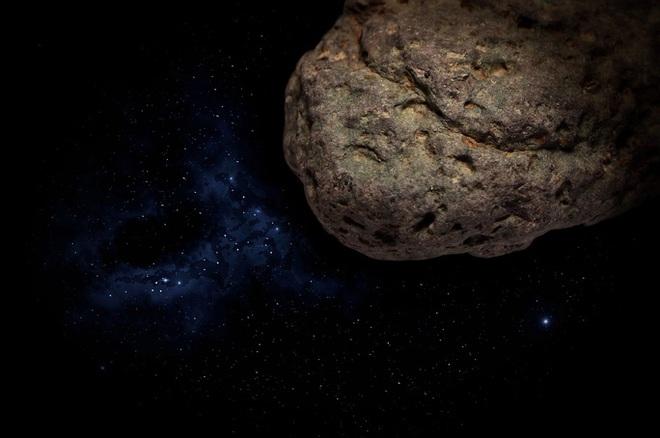 9 vật thể là chuyến tàu sự sống vượt 4,5 tỷ năm rơi xuống Trái Đất - Ảnh 1.