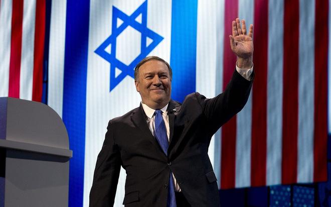 Chưa đầy 24h sau khi Mỹ tố Iran chứa khủng bố, Israel nhiệt tình ra đòn phủ đầu: Vì sao? - Ảnh 1.