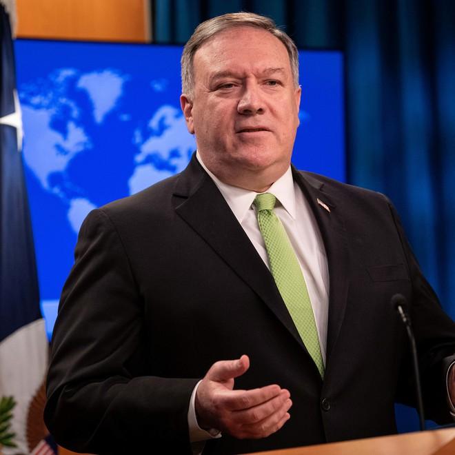 Mỹ hủy tất cả chuyến thăm ngoại giao: Sự chuẩn bị cho chính quyền mới hay lý do gì khác? - Ảnh 2.