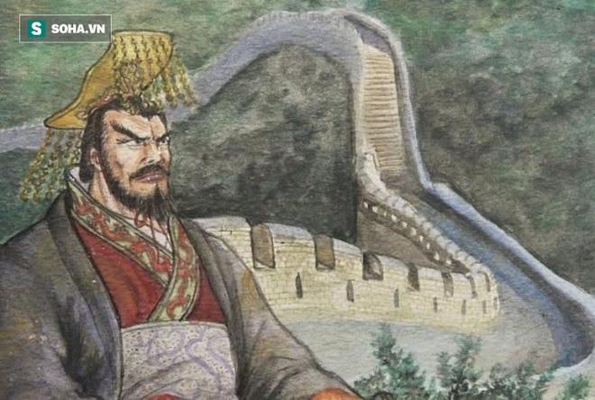 Tần Thủy Hoàng vừa chết được 3 năm nhà Tần đã diệt vong, nếu trong 3 năm ấy Tần Thủy Hoàng chưa chết, liệu có cứu vãn được tình thế? - Ảnh 6.