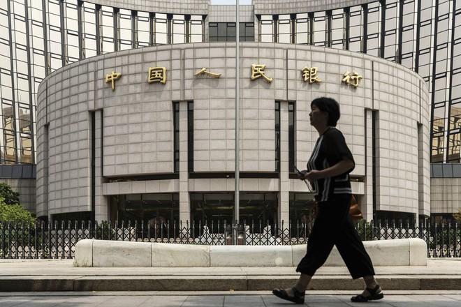 Nền kinh tế TQ đang phát triển mạnh: Món quà lớn Bắc Kinh dành cho Biden trước ngày nhậm chức? - Ảnh 2.