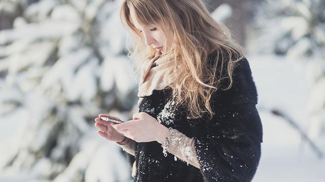 Tiết lộ cách tránh rét smartphone trong thời tiết lạnh giá - Ảnh 1.