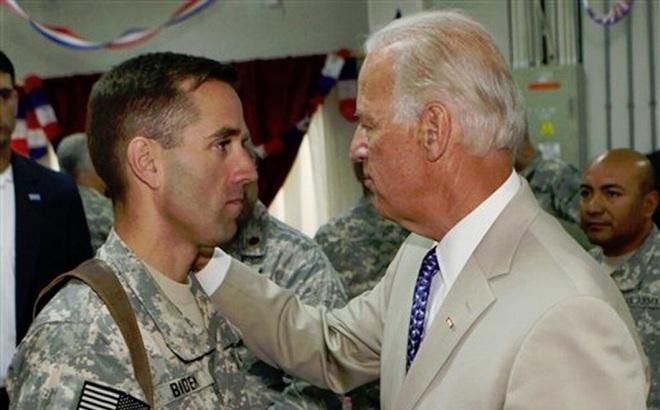 Giới chức quân sự cấp cao Mỹ công nhận chiến thắng của ông Biden