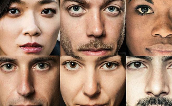 Trong số 7,7 tỷ người trên Trái Đất, vì sao không một ai có khuôn mặt giống hệt nhau 100%?