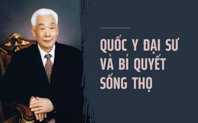 """Quốc y Đại sư TQ 93 tuổi có thành mạch máu khỏe như thời trai trẻ nhờ 1 món ăn """"quê"""""""