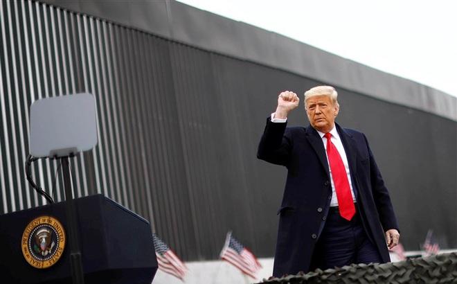 """""""Hãy cẩn thận với điều bạn ước"""": TT Trump cảnh báo về điều có thể sẽ """"ám ảnh"""" tương lai của ông Biden"""