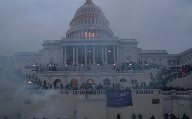Người ủng hộ Tổng thống Trump sau ngày 6/1: Sụp đổ, bật khóc và mặc cảm t.ội l.ỗi