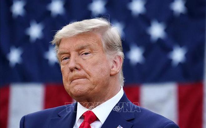 Hạ viện Mỹ bắt đầu phiên thảo luận về luận tội Tổng thống Donald Trump