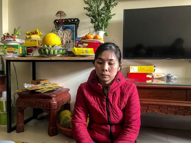 Hà Nội: Bé trai 9 tháng tuổi tử vong bất thường sau khi gửi người cùng làng trông giúp? - Ảnh 1.