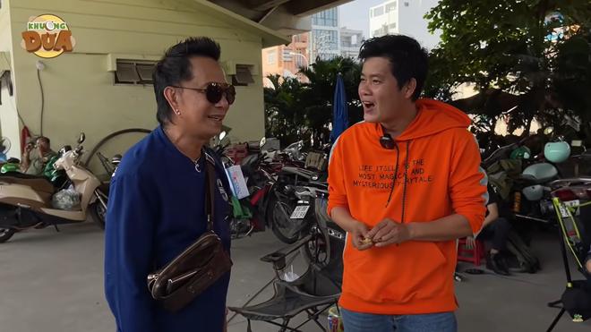 Danh hài Bảo Chung: Riêng tiền đổi xe đã tốn của tôi đến mấy ngàn cây vàng, lỗ nhiều lắm - Ảnh 5.
