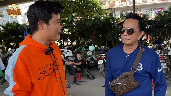 Danh hài Bảo Chung: Riêng tiền đổi xe đã tốn của tôi đến mấy ngàn cây vàng, lỗ nhiều lắm - Ảnh 1.