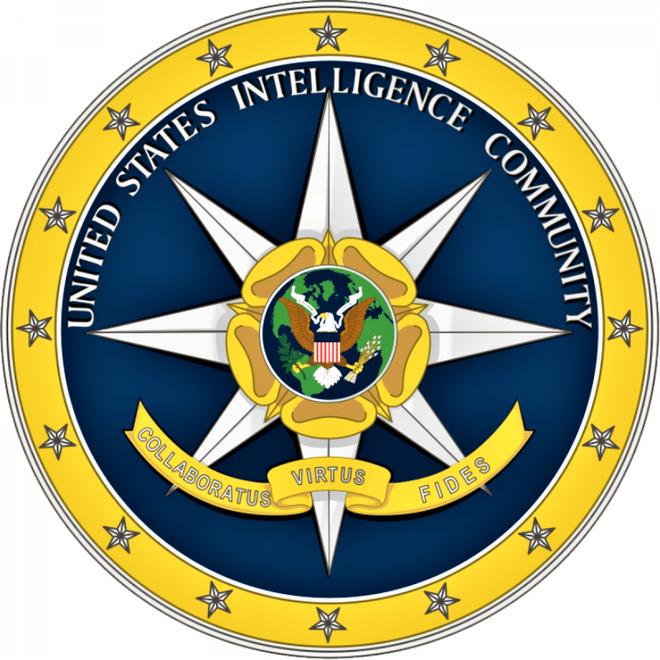 Lực lượng Không gian: Thành viên thứ 18 của cộng đồng tình báo Mỹ - Ảnh 3.