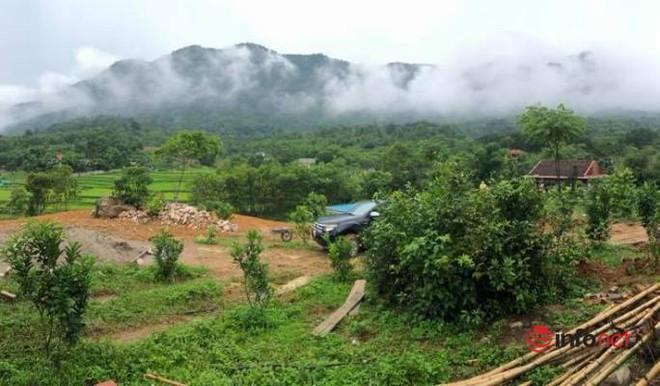 Những chuyện ít ai ngờ đến khi mua đất huyện làm nhà vườn - Ảnh 1.