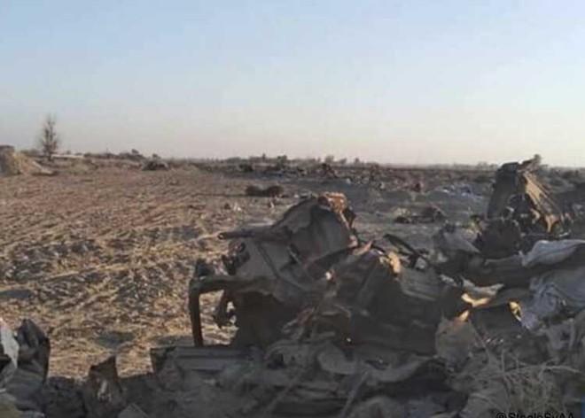 Israel tấn công hàng loạt mục tiêu Iran ở Syria, ác liệt chưa từng có - Trực thăng tấn công Ka-52 Nga làm cỏ khủng bố - Ảnh 1.