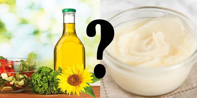 Ăn dầu mỡ thế nào là tốt nhất: Chuyên gia dinh dưỡng tiết lộ cách chọn và sử dụng hợp lý - Ảnh 4.
