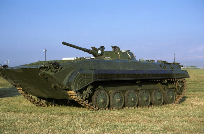 Thổ Nhĩ Kỳ nã pháo nhầm ở Syria, Nga lập tức bơm thêm vũ khí - Ảnh 2.