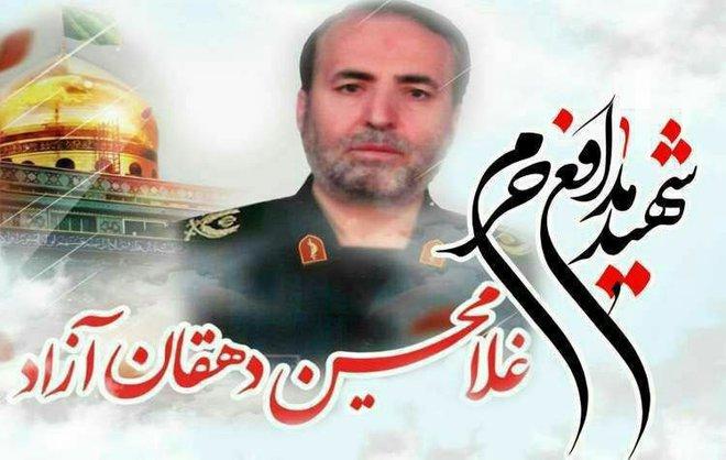 Iran bị tấn công, Israel dồn dập nã tên lửa, thương vong lớn - Tehran tuyên bố hành động mới, tàu chiến ồ ạt xuất kích - Ảnh 1.
