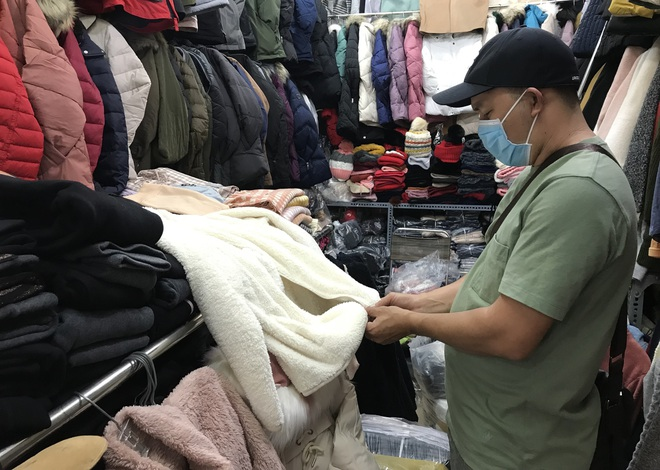 Chợ Nga ở Sài Gòn bán gì mà ế ẩm cả năm qua, nay tiểu thương mới bắt đầu vui trở lại? - Ảnh 5.