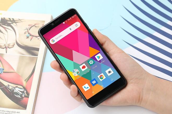 Những smartphone rẻ nhất Việt Nam, giá dưới 1 triệu đồng - Ảnh 5.