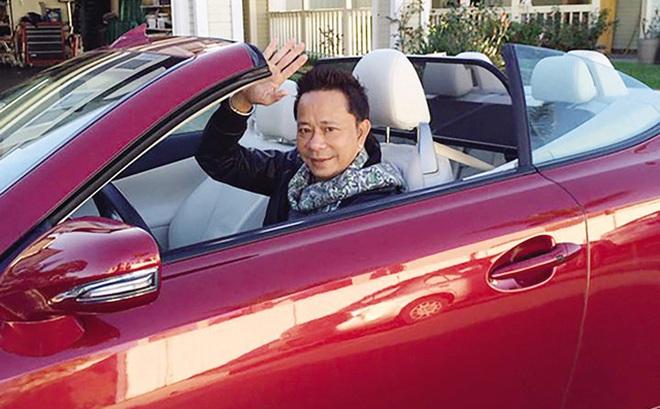 """Danh hài Bảo Chung: """"Riêng tiền đổi xe đã tốn của tôi đến mấy ngàn cây vàng, lỗ nhiều lắm"""""""