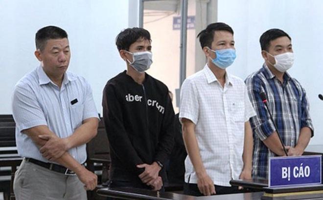 Trả hồ sơ vụ 3 cựu công an giúp người Trung Quốc làm hộ khẩu Việt Nam