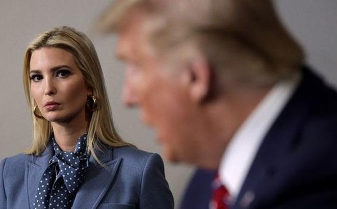 Ivanka Trump sẽ không tham gia lễ nhậm chức Tổng thống Mỹ thứ 46