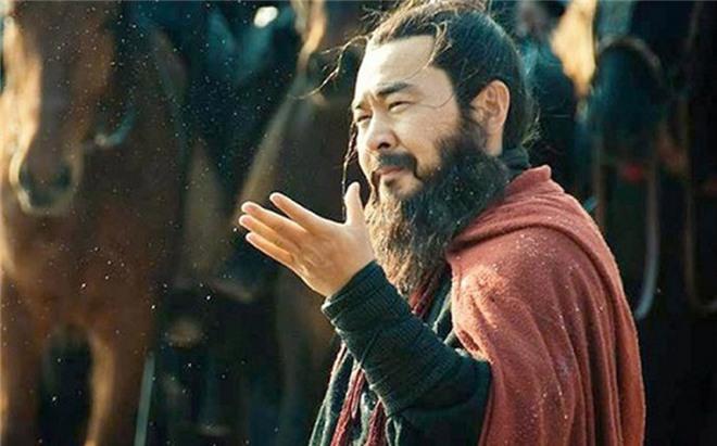 Thân là Thừa tướng nhà Hán, tại sao Tào Tháo vẫn bất chấp hiểm nguy để tự mình mang quân ra trận? - Ảnh 2.