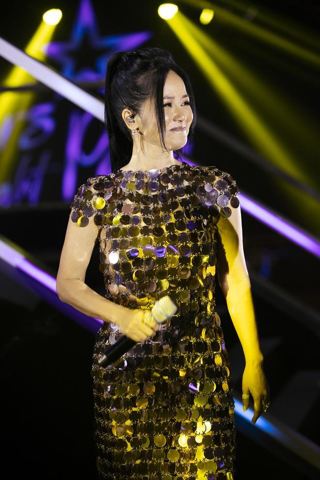 Diva Hồng Nhung cùng Lam Trường, Lê Hiếu hát lại loạt hit đình đám - Ảnh 2.
