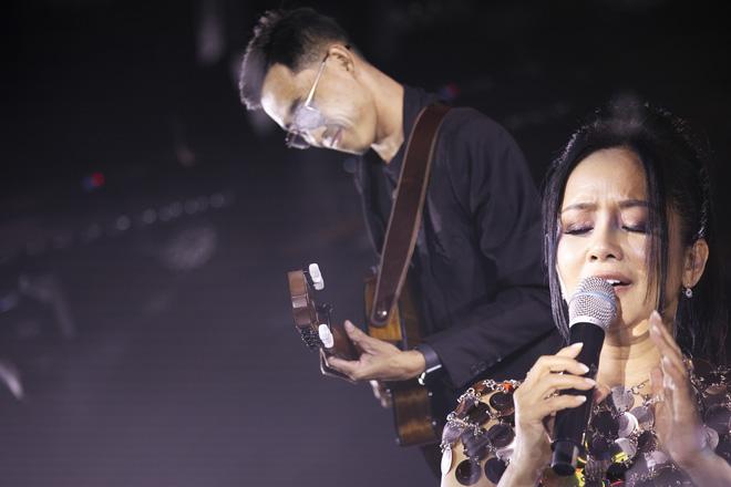 Diva Hồng Nhung cùng Lam Trường, Lê Hiếu hát lại loạt hit đình đám - Ảnh 3.