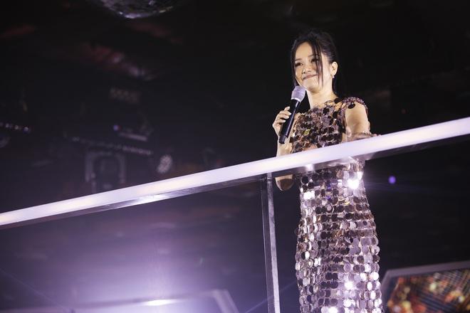 Diva Hồng Nhung cùng Lam Trường, Lê Hiếu hát lại loạt hit đình đám - Ảnh 4.