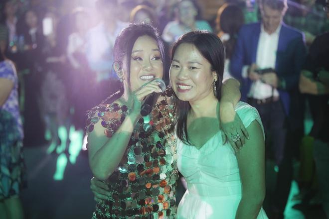 Diva Hồng Nhung cùng Lam Trường, Lê Hiếu hát lại loạt hit đình đám - Ảnh 1.