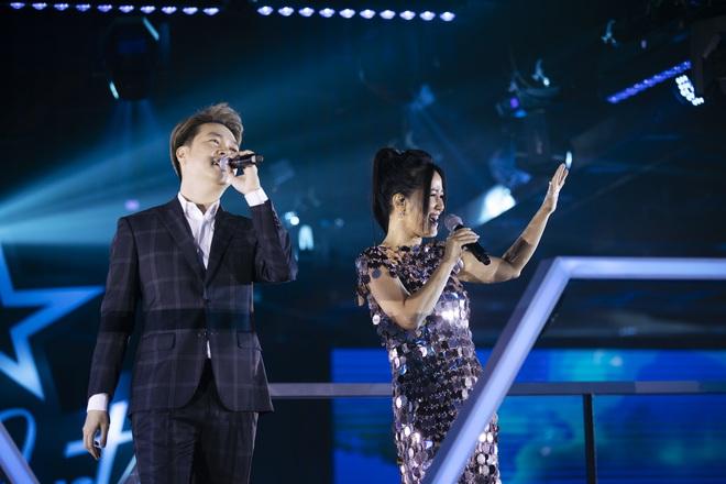 Diva Hồng Nhung cùng Lam Trường, Lê Hiếu hát lại loạt hit đình đám - Ảnh 6.