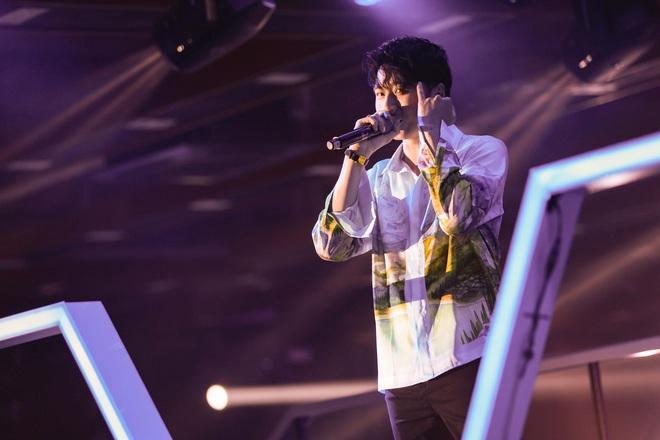 Diva Hồng Nhung cùng Lam Trường, Lê Hiếu hát lại loạt hit đình đám - Ảnh 9.