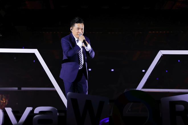 Diva Hồng Nhung cùng Lam Trường, Lê Hiếu hát lại loạt hit đình đám - Ảnh 8.