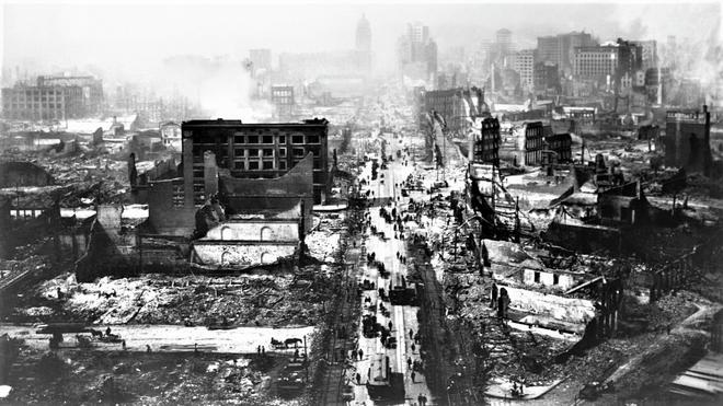 Những sự kiện đẫm máu nhất trong lịch sử nước Mỹ - ảnh 1