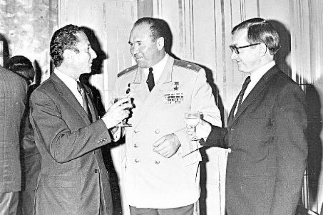 Phi công Liên Xô biến một đại tá NATO trở thành đặc tình giỏi nhất GRU như thế nào - Ảnh 1.