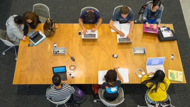 Bang Victoria (Australia) lên kế hoạch đón sinh viên quốc tế - ảnh 1