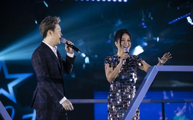 Diva Hồng Nhung cùng Lam Trường, Lê Hiếu hát lại loạt hit đình đám