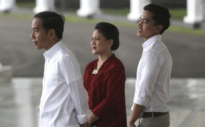 Chỉ bằng 1 dòng tweet, con trai út Tổng thống Indonesia giúp cổ phiếu 1 nhà băng tăng 19% sau vài giờ