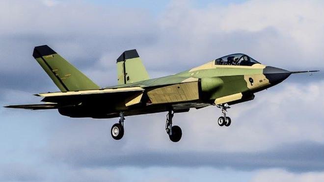Năm 2030: Top 5 quốc gia có lực lượng không quân mạnh nhất - Bất ngờ về Trung Quốc - Ảnh 3.