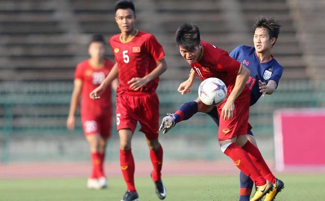 Kế hoạch dự giải châu Á của Việt Nam chính thức phá sản do giải đấu bị hủy