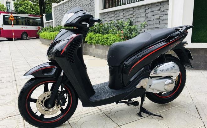 """Honda SH 150i bán giá 30 triệu khiến dân tình """"nháo nhào"""""""